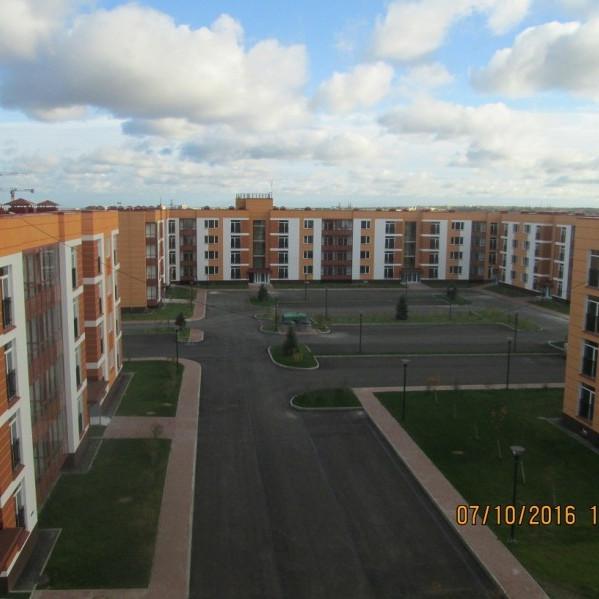 фото со строительной площадки ЖК Образцовый квартал